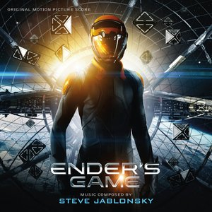 Image for 'Ender's Game (Original Motion Picture Score)'