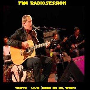 Bild für 'Live (2008-09-23, Radiokulturhaus, Wien)'