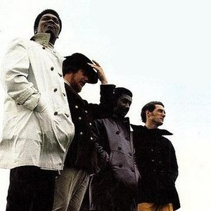 Image for 'Booker T. & the MG's'