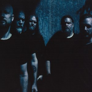 Image for 'Meshuggah'