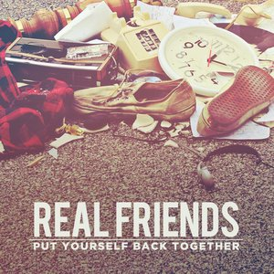 Изображение для 'Put Yourself Back Together'