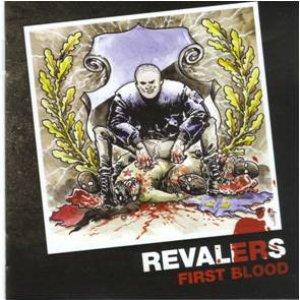 Изображение для 'First Blood'