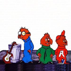 Image for 'Chipmunks On 16 Speed'