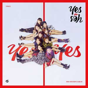 Image for 'YES or YES'