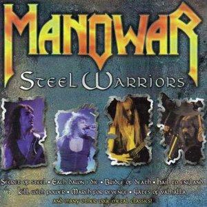 Image for 'Steel Warriors'