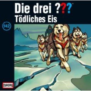 Image for '142/Tödliches Eis'