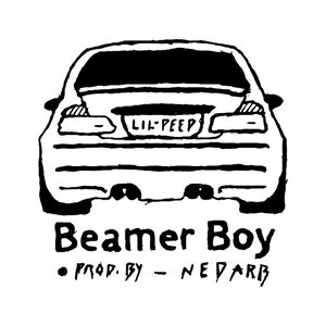 Image for 'Beamer Boy'