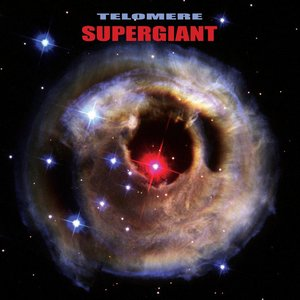 Image for 'Supergiant'