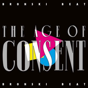 Image for 'The Age Of Consent (Remastered ; Expanded Edition)'