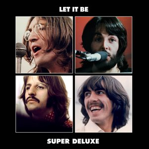 Image for 'Let It Be (Super Deluxe)'