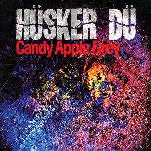 Изображение для 'Candy Apple Grey'