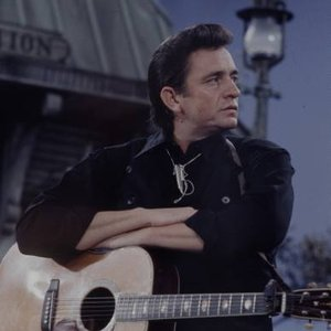 Image for 'Johnny Cash'