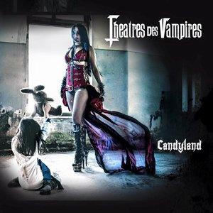 Изображение для 'Candyland'