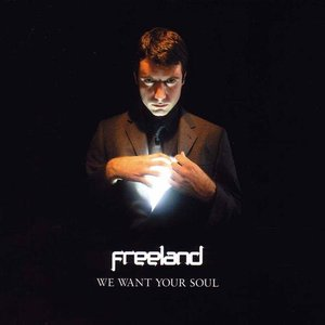 Image for 'We Want Your Soul'
