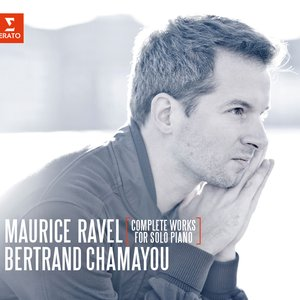 Image for 'Ravel: Complete Works for Solo Piano'