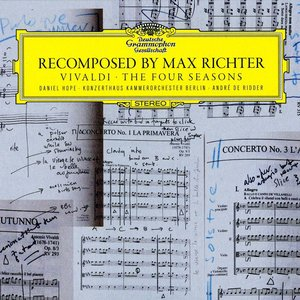 Image for 'Recomposed by Max Richter: Vivaldi - The Four Seasons'