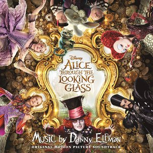 Zdjęcia dla 'Alice Through the Looking Glass (Original Motion Picture Soundtrack)'