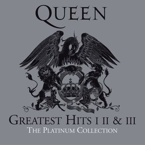 Image for 'The Platinum Collection (2011 Remaster)'