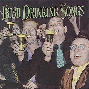 Image for 'IRISH DRINKING SONGS'
