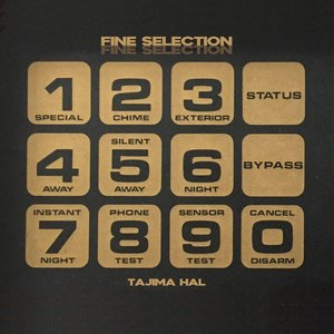 Image for 'FINE SELECTION'