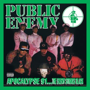 Image for 'Apocalypse 91... The Enemy Strikes Black (Deluxe Edition)'