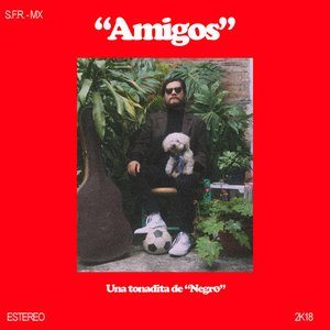 Image for 'Amigos'