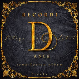 'RECORD1-DANCE'の画像