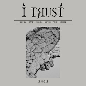 Image for 'I Trust'