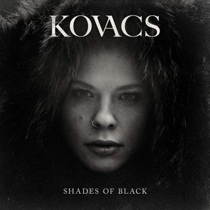 Image for 'Shades of Black'