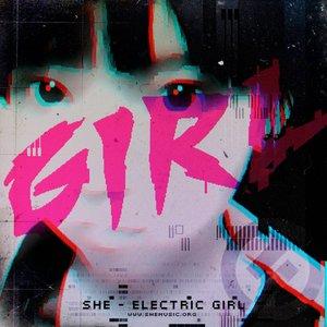 Bild für 'Electric Girl'