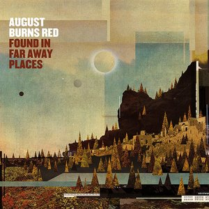 Image for 'Found In Far Away Places'