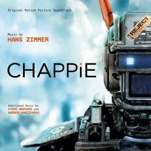 Image for 'Chappie (Original Motion Picture Soundtrack)'