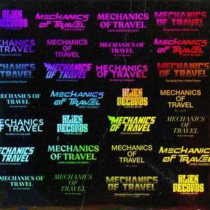 Bild für 'Mechanics of Travel'