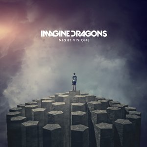 Image for 'Night Visions'