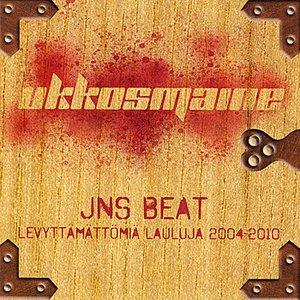 Image for 'JNS Beat – Levyttämättömiä lauluja 2004-2010'