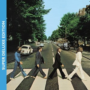 Image for 'Abbey Road (Super Deluxe Edition)'