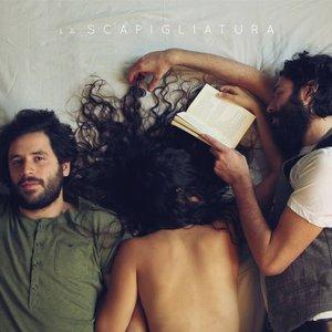 Immagine per 'La scapigliatura'