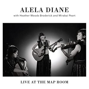 Image for 'Live at the Map Room'