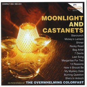 Image for 'Moonlight and Castanets'