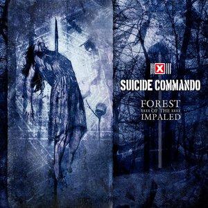 Изображение для 'Forest Of The Impaled'