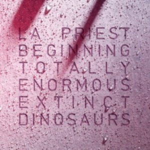 Image for 'Beginning (Totally Enormous Extinct Dinosaurs Remix)'