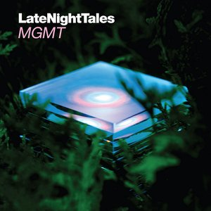 Image pour 'Late Night Tales: MGMT'
