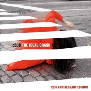 Image for 'The Ideal Crash (20th Anniversary Edition)'