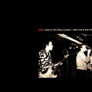 Image for 'Live At The Roxy, London (1977) / Live At CBGB Theatre, New York (1978) [70's live DBL]'