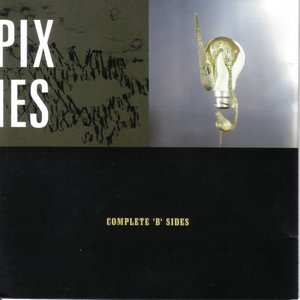 Image for 'Complete B-sides'