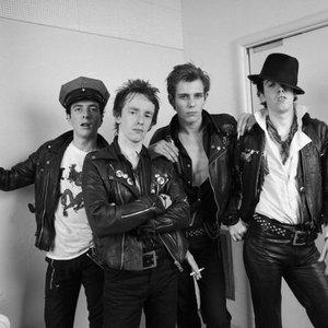 Imagem de 'The Clash'