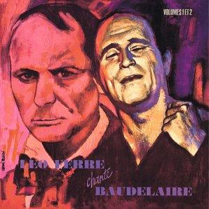 Image for 'Léo Ferré chante Baudelaire'