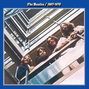 Image for 'The Beatles 1967 - 1970'