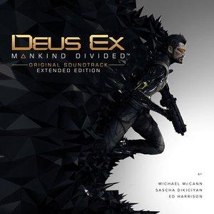 Image for 'Deus Ex: Mankind Divided'