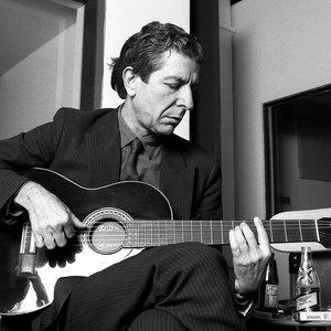 Bild für 'Leonard Cohen'